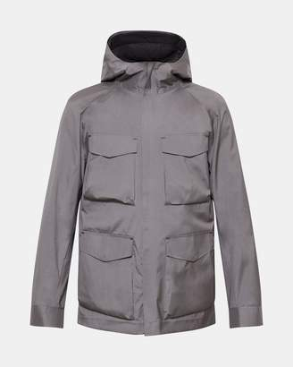 Theory Mr Porter x Finn Jacket with Detachable Liner Vest