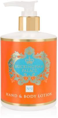 Harrods Buckingham Palace No. 2 Hand and Body Lotion (300ml)