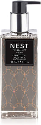 NEST Fragrances Apricot Tea Liquid Soap, 10 oz./ 300 mL
