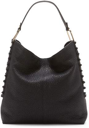 Vince Camuto Women's Axmin Leather Hobo Bag