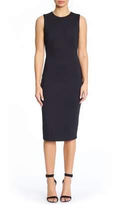 KENDALL + KYLIE Cutout Body-Con Dress