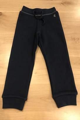 Petit Bateau Navy Sweatpants