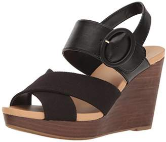 Dr. Scholl's Shoes Women's Modest Wedge Sandal