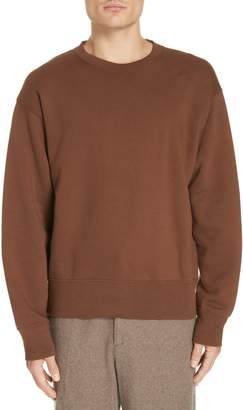 Our Legacy Elbow Patch Sweatshirt