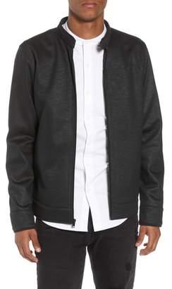 Moto Tunellus Collar Jacket