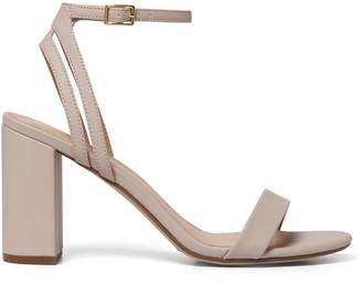 Forever New Natalia Mid Block Heeled Sandals