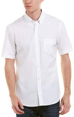 Burberry Poplin Shirt