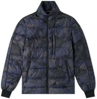 Valentino Camo Down Jacket