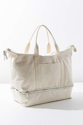 Urban Outfitters Canvas Weekender Bag