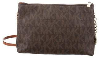 MICHAEL Michael Kors Monogram Crossbody Bag