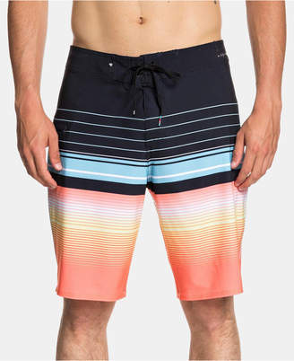 650d52086 Quiksilver Men Highline Swell Vision Striped 20