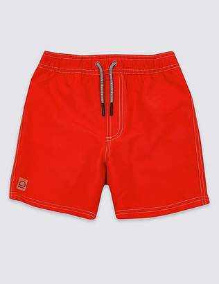 a8b535d920 Marks and Spencer Swim Shorts with Sun Smart UPF50+ (18 Months - 16 Years)