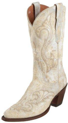 Dan Women's El Paso Leather Boot