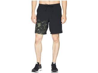 New Balance Printed Max Intensity Shorts Men's Shorts