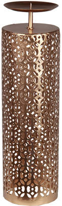 Privilege Large Iron Candle Holder