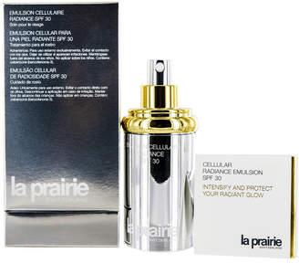 La Prairie 1.7Oz Cellular Radiance Emulsion Spf 30