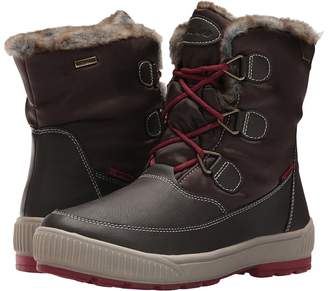 Skechers Woodland Women's Lace-up Boots