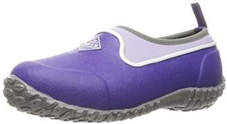 Muck Boot Muckster ll Low Rubber Kid's Shoes