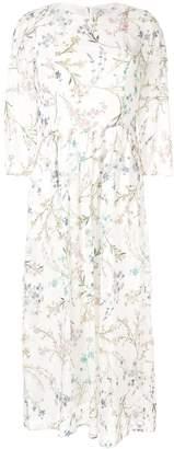 We Are Kindred Ambrosia printed maxi dress