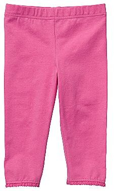 Carter's Capri Leggings - Girls 2t-5t