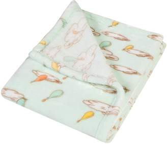 Trend Lab Plush Baby Blanket