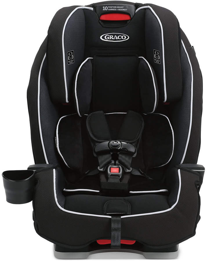 Graco Baby Milestone All-in-1 Car Seat