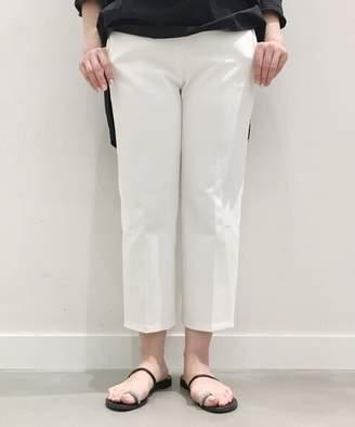 AP STUDIO (エーピー ストゥディオ) - AP STUDIO Straight Cropped Pants2◆