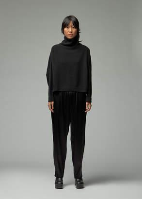 Dusan Turtleneck Chunky Sweater