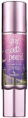 Benefit Cosmetics Girl Meets Pearl