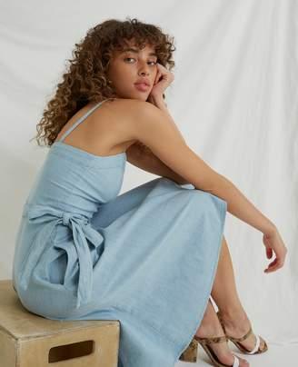 AG Jeans The Giselle Dress