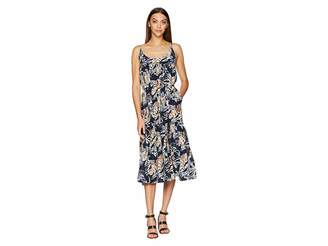 Stella McCartney Jungle Print Maxi Dress