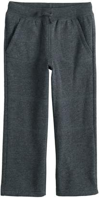 Toddler Boy Jumping Beans Fleece Pants