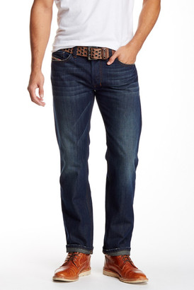 "Diesel Safado Slim Straight Jean - 32"" Inseam $198 thestylecure.com"