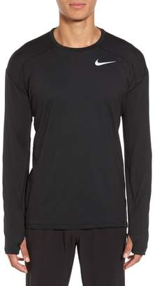 Nike Running Dry Element Long Sleeve T-Shirt