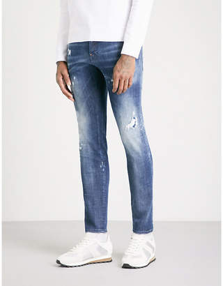 DSQUARED2 Cool Guy slim-fit skinny jeans
