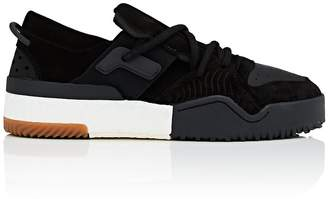 adidas by Alexander Wang Men's BBall Leather & Suede Sneakers