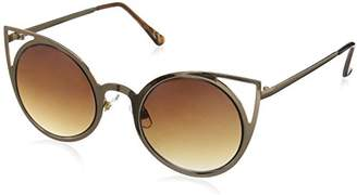 Foster Grant Women's Niki Cateye Sunglasses