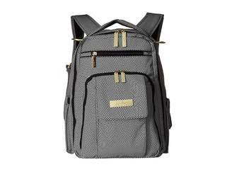 Ju-Ju-Be Legacy Be Right Back Backpack Diaper Bag