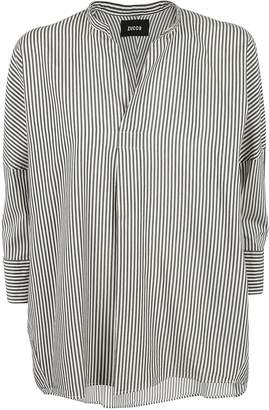 Zucca Striped Blouse