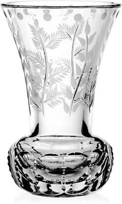William Yeoward Fern Posy Vase