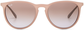 Ray-Ban Erika $130 thestylecure.com