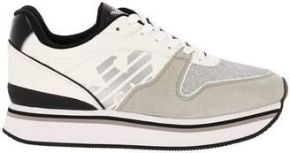 Emporio Armani Sneakers Shoes Women