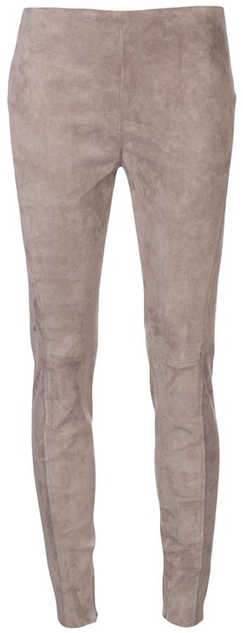 Ralph Lauren side zip legging