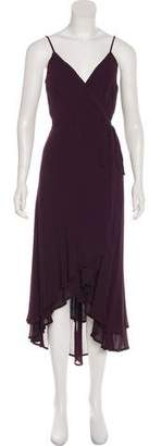 Reformation Casual Maxi Dress w/ Tags