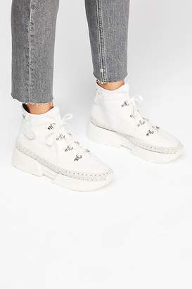 Free People Fp Collection Amsterdam Sneaker