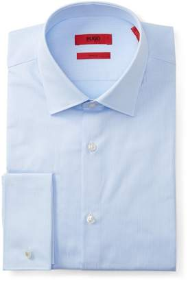 BOSS Jacques Long Sleeve Slim Fit Dress Shirt