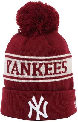 New Era New York Yankees Beanie Hat