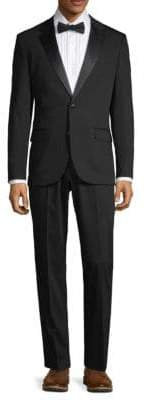 Karl Lagerfeld Classic Trim-Fit Tuxedo