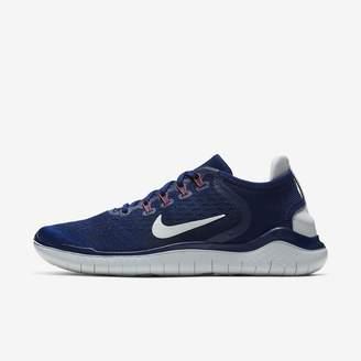 Nike Women's Running Shoe Free RN 2018