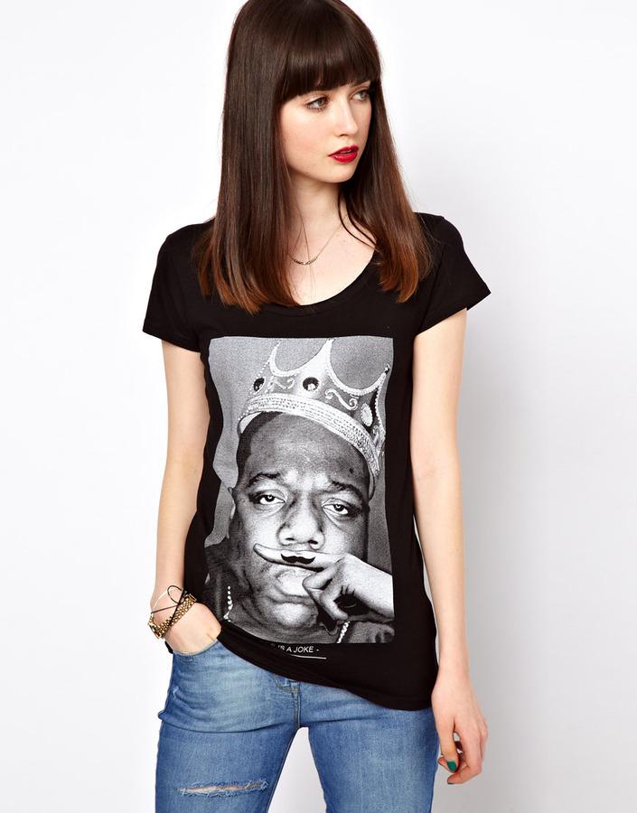Eleven Paris Biggie Small T-Shirt